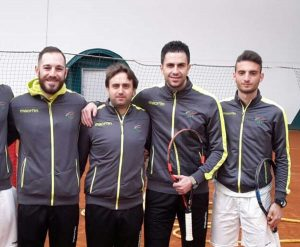 Sport - Tennis club Viterbo