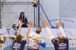 Sport - Pallavolo - Tuscania volley - Ottaviani