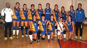 Sport - Pallavolo - Serie C - Vbc Viterbo