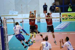Sport - Pallavolo - Il derby della Tuscia va a Civita Castellana