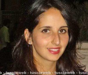 Femminicidio-suicidio a Orte - Silvia Tabacchi