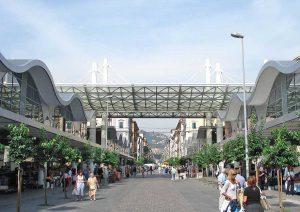 La Spezia - Piazza del Mercato