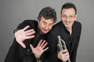 Aldo Bassi e Alessandro Bravo