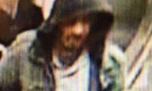Attentato a Stoccolma - La foto del presunto attentatore diffusa dalla polizia