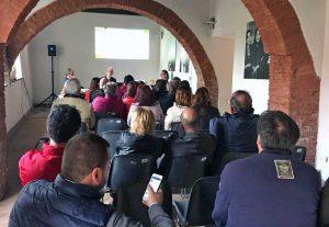 Montalto - Incontro tra Fondazione Vulci e operatori turistici