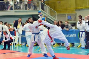Grand Prix dell'Umbria di Karate