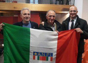 Assemblea fondativa della sezione Anpi di Civita Castellana
