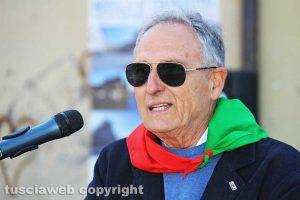 Enrico Mezzetti (Anpi)
