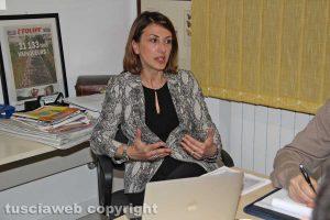 Tusciaweb academy - Monia Morelli (Digos)