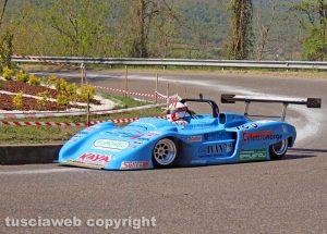 Sport - Motori - La cronoscalata Lago - Montefiascone