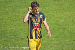Sport - Calcio - Viterbese - Riccardo Pandolfi
