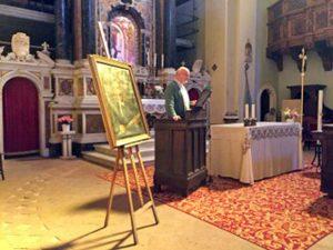 L'organo monumentale a santa Maria del Ruscello torna a suonare