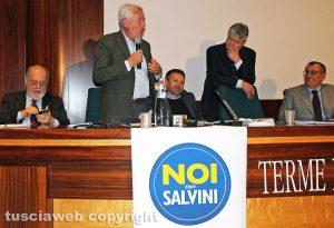 Michelini, Bartolacci e Fusco
