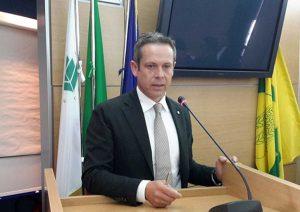 Mauro Pacifici (Coldiretti)