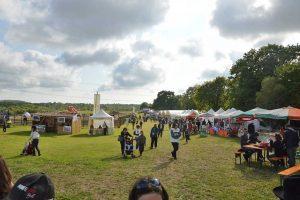 Tarquinia - Festa della Merca alla Roccaccia