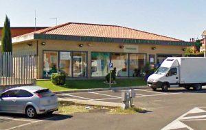 Nepi - La farmacia comunale Pharmanepi