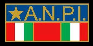 Il logo dell'Anpi