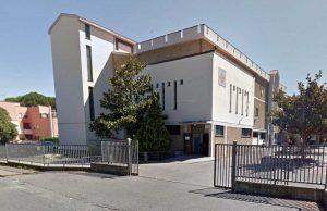 La chiesa di san Leonardo Murialdo