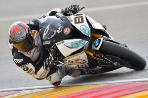 Sport - Motori - Althea Bmw racing - Jordi Torres