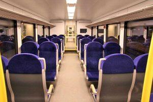Treno - Un vagone