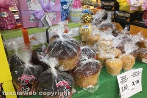 Economia - Le offerte di Pasqua del Todis Viterbo