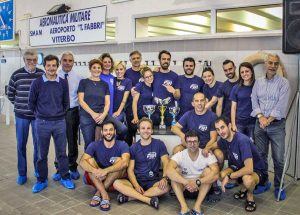Viterbo - Secondo trofeo centro Fincrl
