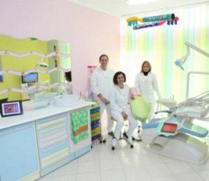Studio Dentistico Associato Sanna e Cordella
