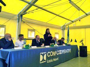 Confcooperative Lazio nord - RisCossa per rilanciare i territori colpiti dal terremoto