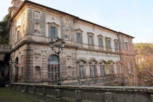 Palazzo Chigi-Albani di Soriano nel Cimino