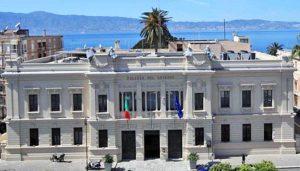 Reggio Calabria - La prefettura