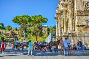 Roma - Turisti