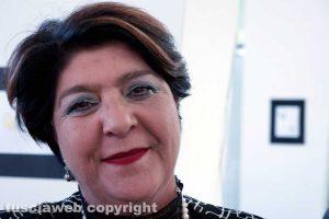 Simonetta Pachella, dirigente scolastica dell'Orioli