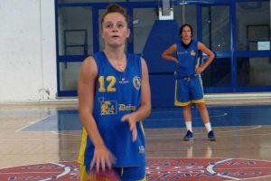 Sport - Pallacanestro - Defensor - Stefania Maroglio