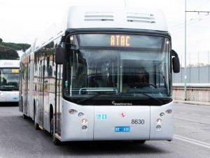 Un bus Atac