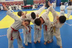 Sport - Judo - I ragazzi della Yama Arashi