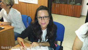 L'avvocato Ilaria Di Punzio
