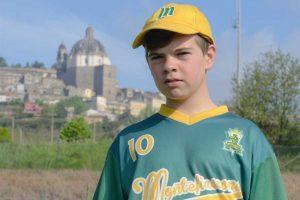Sport - Baseball - L'Under 12 del Montefiascone