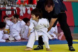 Sport - Arti marziali - Il terzo trofeo Karate Tuscia