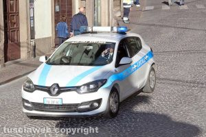 Polizia locale