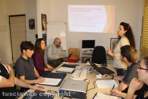 Tusciaweb academy - Chiara Frontini