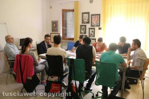 Tusciaweb Academy - L'avvocato Carlo Mezzetti