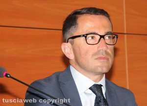 Andrea De Simone, direttore di Confartigianato