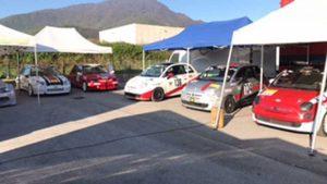 L'evento per moto e auto organizzato dall'asd X Car Motorsport