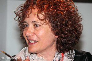 Luigia Melaragni, segretaria della Cna