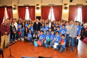 Mauro Mazzola al Concorso musicale internazionale città di Tarquinia