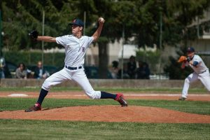 Sport - Baseball - Rams Viterbo - Maurizio Andretta