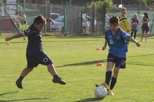 Sport - Calcio - Il memorial Patrizia Potenza