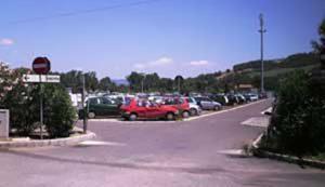 Orte - Parcheggio Molegnano