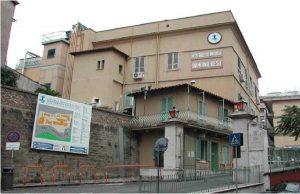 Roma - Ospedale pediatrico Bambino Gesù