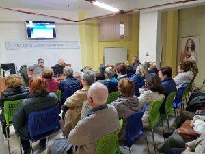 Viterbo - Primo incontro Cna pensionati